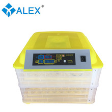 Hot selling 112 mini solar power automatic egg incubator cheap price in china for sale