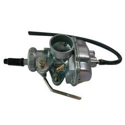 Carburetor And Parts for motorcycles and scooters