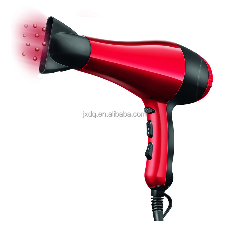 B160422 Perfect Heat Fast Dry Speed Hair Dryer