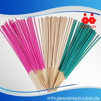 Effective Fragrant for agarwood buyers mosquito incense stick