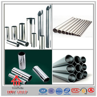 Best Quality Scaffolding Pipe Hot Dipped Galvanized and Electro galvanized surface treatment