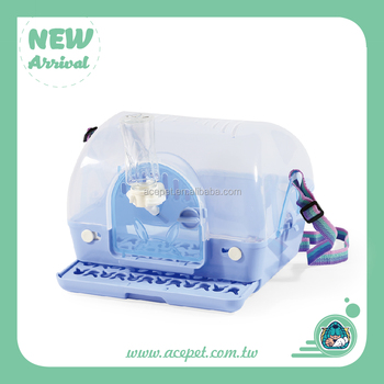Small Pet Multi Function Carrier