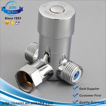 Hotselling adjust Mixing Water Temperature brass Mixing Valve for automatic faucet LSF-1