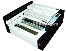 Hard & Soft Cover, A4 Mini Desktop perfect binding machine