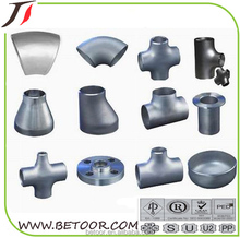Galvanized Stainless Steel pipe fitting