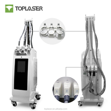 Directly sale RF cavitation vacuum body shaping cool technology fat freezing slimming machine