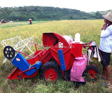 Agricultural Machinery 9Hp Rice Mini Harvester