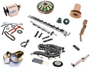SPARE PARTS FOR OFFSET PRINTING MACHINES