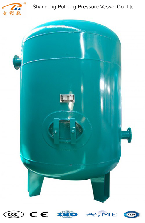 collapsible water tank/water cooler tank