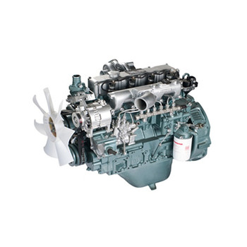 4cylinders water cooling Yuchai diesel engine YC4FA130-50 for truck
