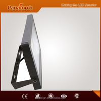 Ipad shape outdoor flood light covers in plastic