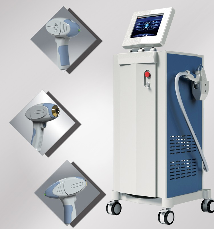laser with diode dilas maquina depilacion laser no pain hair removal