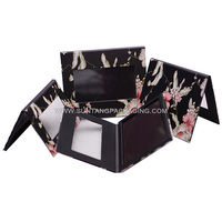 Custom Print Boxes Packaging Eyeshadow Box