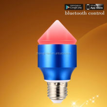 IOS control Bluetooth 230v led lamp circuit,Free APP