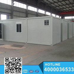 Simple Comfortable office container/Container office/Office container price