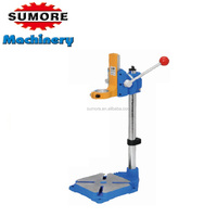 Drill stand drilling stand for wood lathe machine