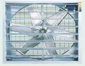 in wall extractor fan industrial agricultural use