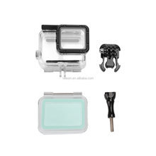 Wholesale Waterproof Housing Case with Touchable Backdoor for GoPros Hero5/6 wihtout remove camera lens