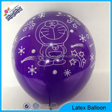 baloon printing ! party decoration ! Promotion Balloon ! kids christmas party decorations