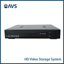 16CH 1080N P2P VGA/HDMI H.264 Digital Realtime Support 1 4TB HDD Video Recorder DVR