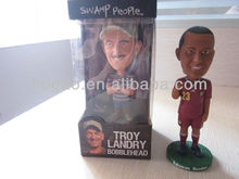 personalize bobblehead,sports bobble head