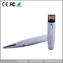 Hot sell pen usb drive Fast shipping disk USB 2.0 Flash Drive