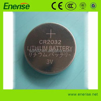 3V lithium button cell battery CR2032 CR2050 CR2025 lithium batteries battery wholesalea