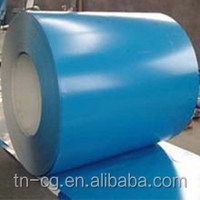 Roof tile used color coated steel roll
