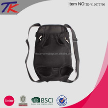 Fashion Pet Legs Out Front Backpack Pet Bag Carriers for Dogs Cats