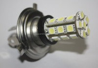 New product! Led auto h4 12v 5w fog light led auto lamp