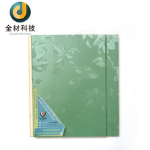 Fireproof and Soundproof Decorative ceiling roof material board ceiling panel