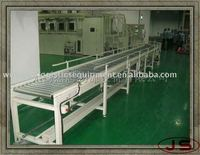 sell single Chain driving roller conveyer system