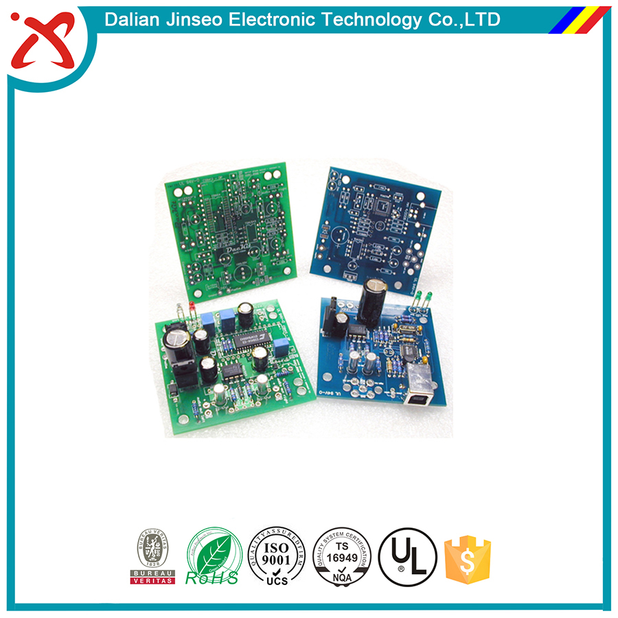 assy Manufacturers smart mobile phone 3 mil line width/spacing pcb