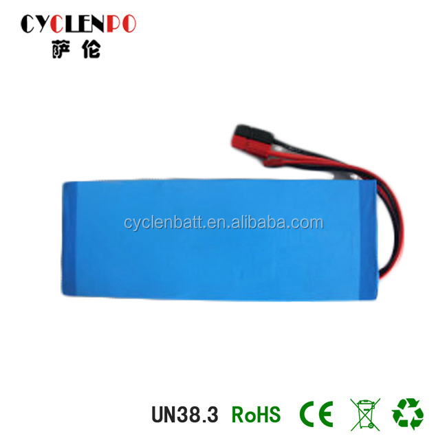 Deep cycle life 24v 10ah lifepo4 battery pack 24v batteries for electric bike motorcycle