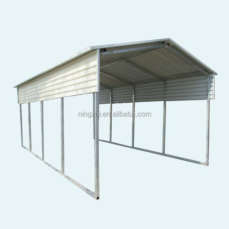 Home Metal Carport Kit/metal Carport Shed /carport Canpony,Garage ...