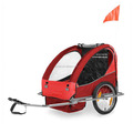 New Baby Product Trailer Stroller with EN15918:2011&EN1888&ISO9000(BT004 silver)