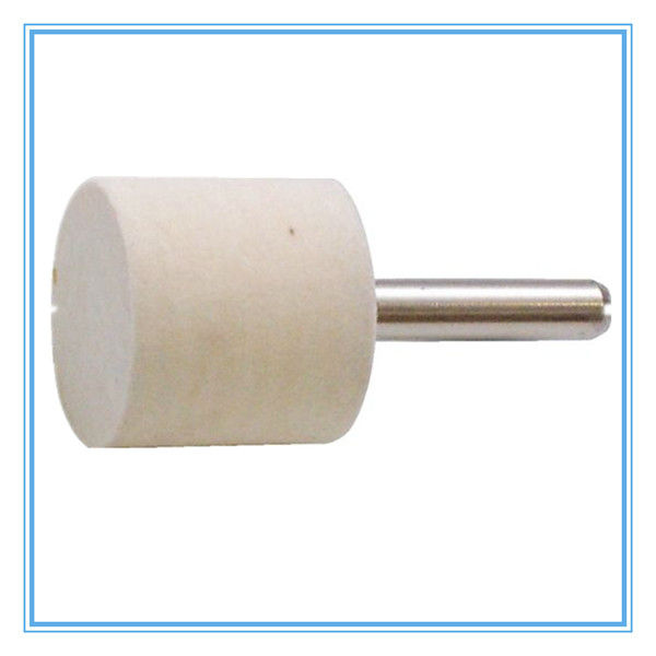 Bullet Mounted Felt Wheel with High Quality