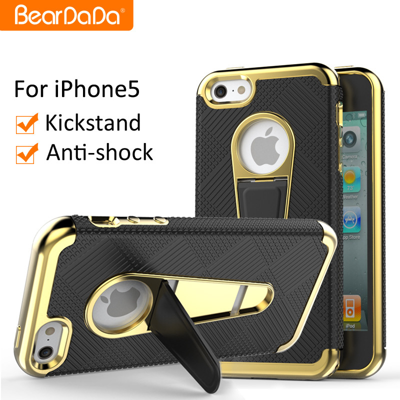 Attractive Appearance for i phone5 cases and covers