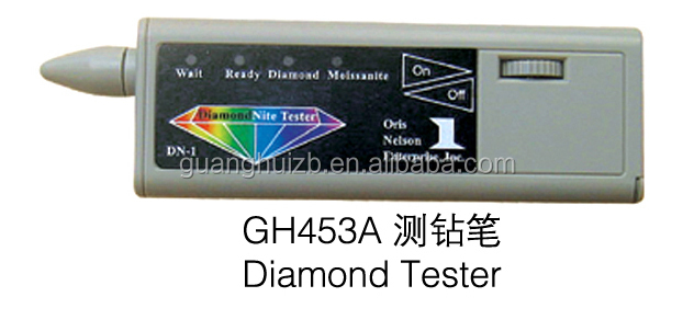 High Precision Diamond Tester,Multi Diamond Tester
