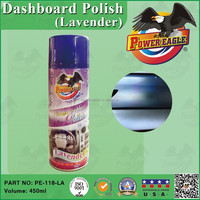 PE Car Easy Cleaning Car Shine Spray