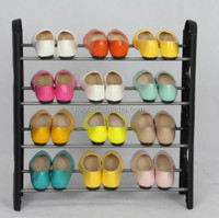 Amazon Hot Item Portable Adjustable shoe rack with bench
