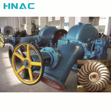 Supply hydroelectric turbine for power plant General electric turbines manufacturers