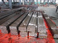 Manufacture price carbon steel flat bar aisi 1045 with best service
