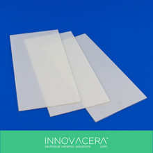 Zirconia Ceramic/ZrO2 Ceramic Plates/Substrate For Cell Phone Backage/Innovacera