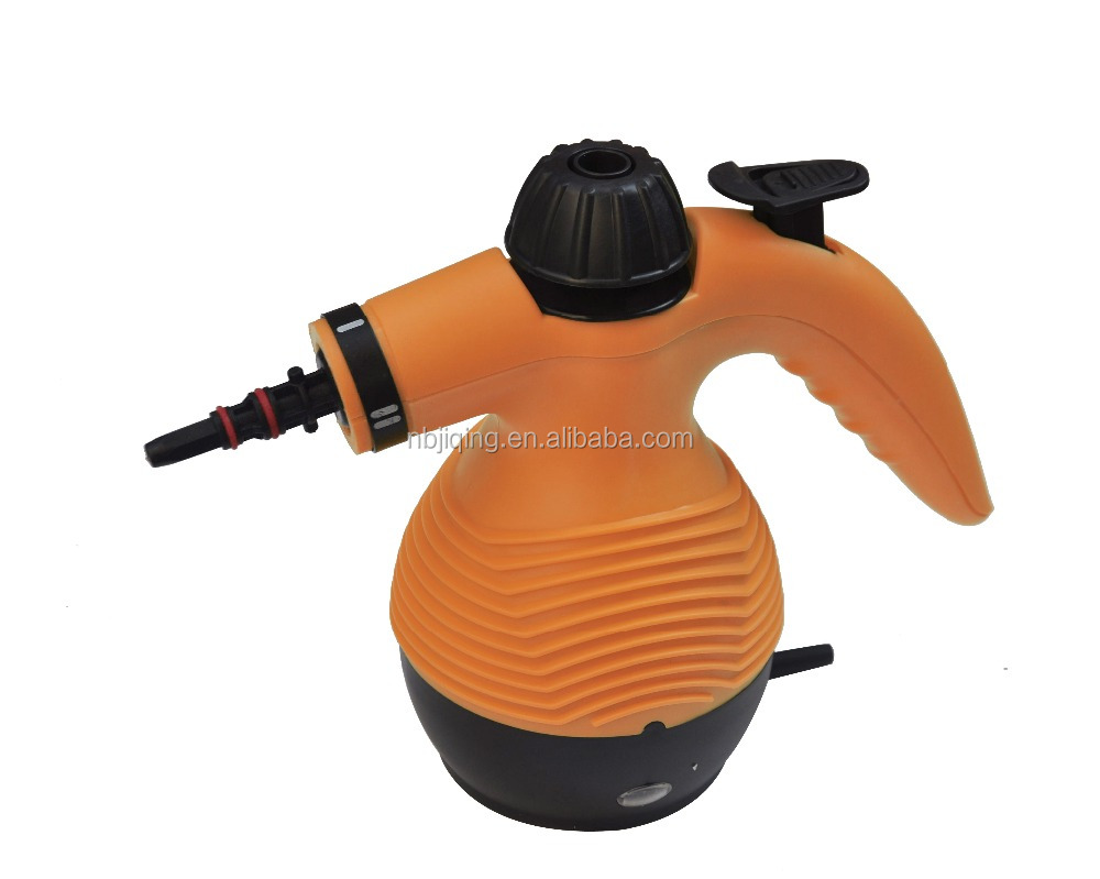 Professional Dry Vapor Iron Steam Cleaner