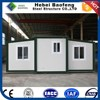 affordable design prefabricated homes and folding container house for sale Chinese manufacturer