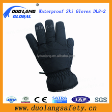 Fashion Design Hot Sale Polyester Snowboard Ski Glove