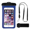 Fashion Waterproof Carry Bag Cell Phone Cover Waterproof Phone Pouch for Swimming Floating