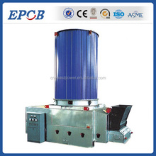 high quality coal fired chain grate thermal oil boiler for refining equipment
