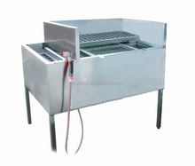 Item No.TCS-WTPT062-1 Mini water transfer printing tank with washing gun hydrographic machine